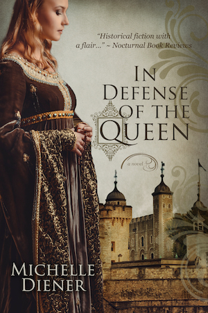 InDefenseoftheQueen