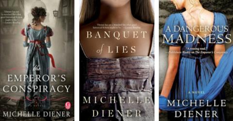 Historical Novels Regency