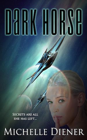 Dark Horse 300px